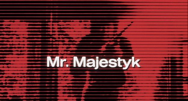 Monsieur Majestyk - générique