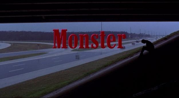 Monster - générique