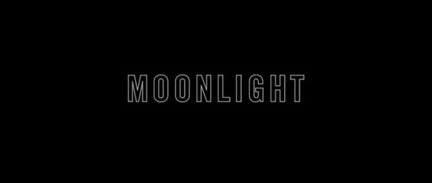 Moonlight - générique