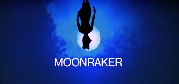 Moonraker - générique