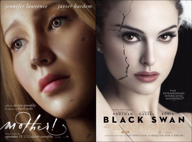 Black Swan - Mother