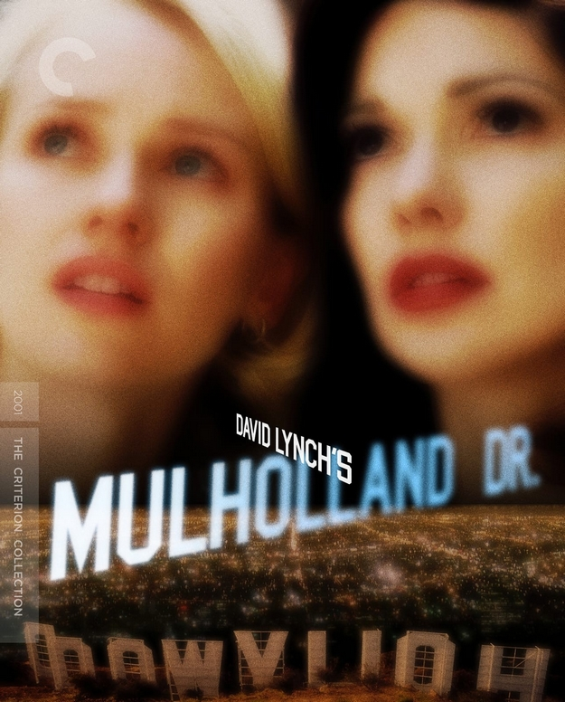 Mulholland Drive - The Criterion Collection