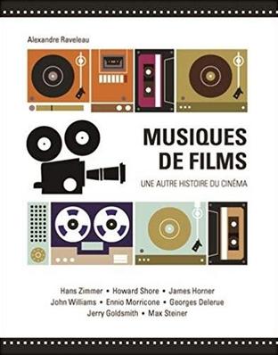 compositeurs de musique du cinéma américain
