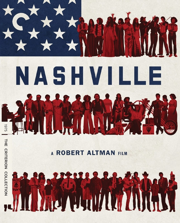 Nashville - The Criterion Collection