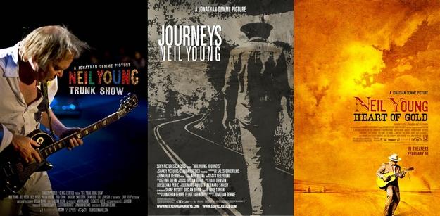 documentaires musicaux américains