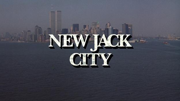 New Jack City - générique