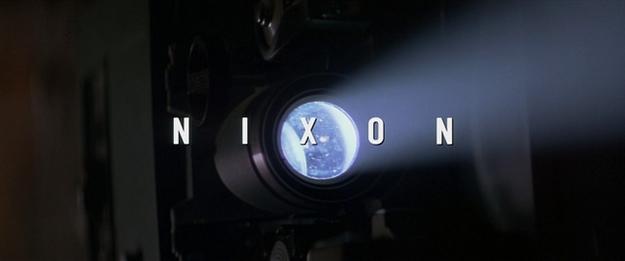 Nixon - générique