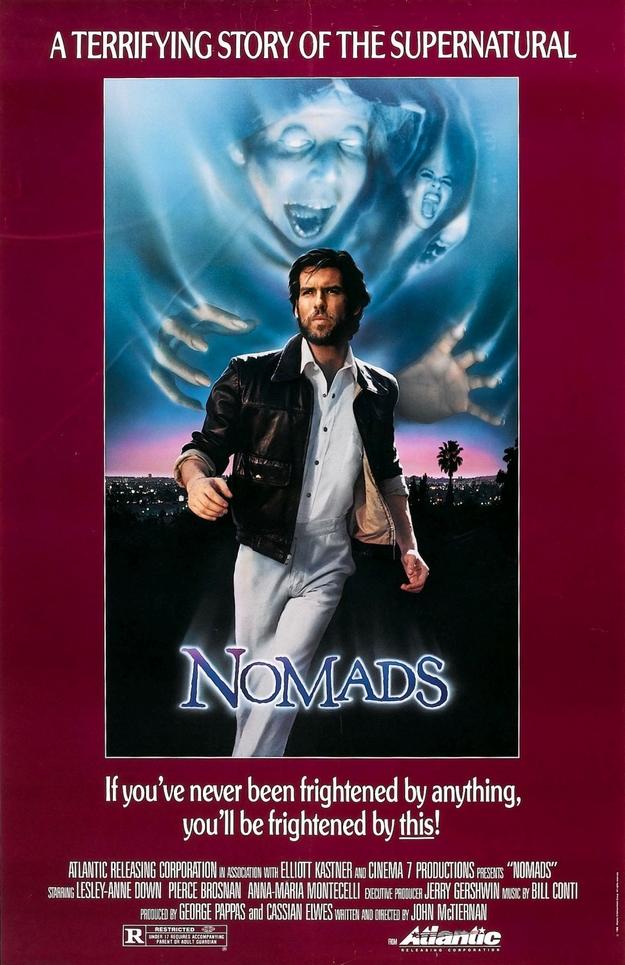 Nomads - affiche