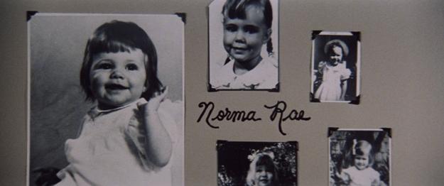 Norma Rae - générique