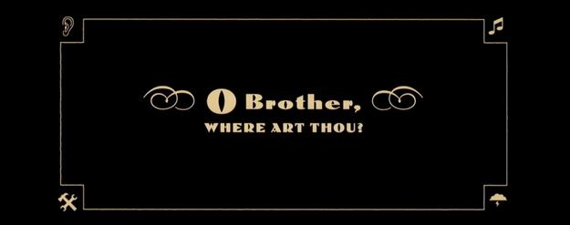 O Brother - générique
