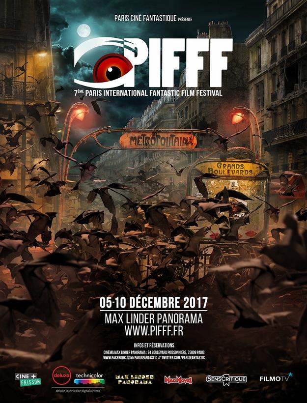 Paris International Fantastic Film Festival