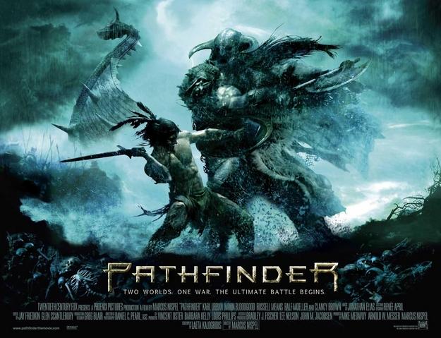 Pathfinder - affiche