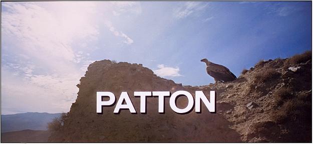 Patton - générique