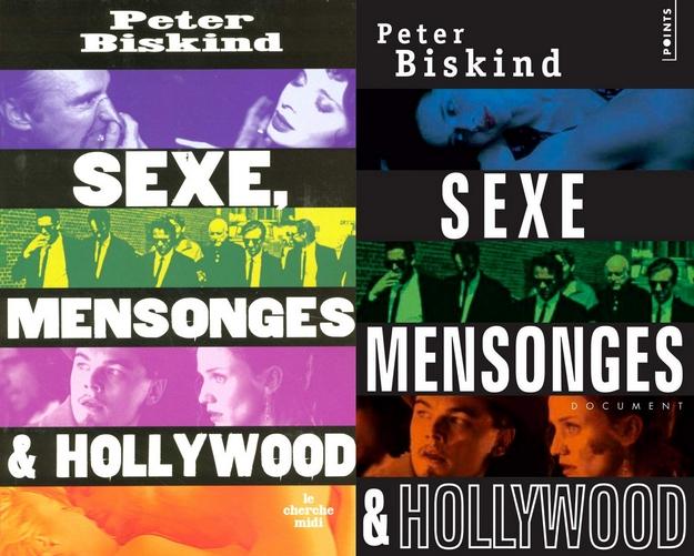 sexe mensonges et Hollywood