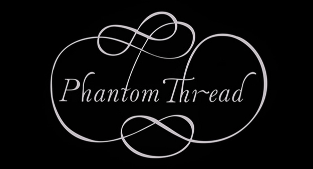 Phantom Thread - générique