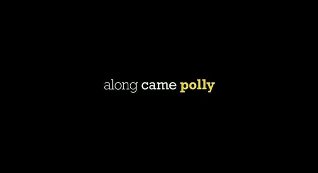 Polly et moi - générique