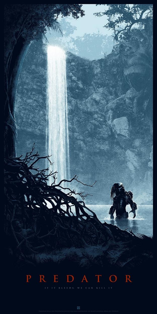 Predator - Matt Ferguson