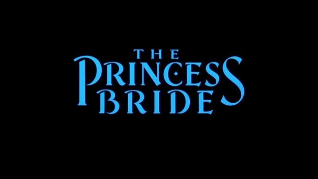 Princess Bride - générique