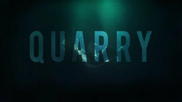 Quarry - générique