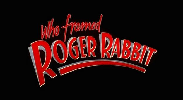 Qui veut la peau de Roger Rabbit - générique
