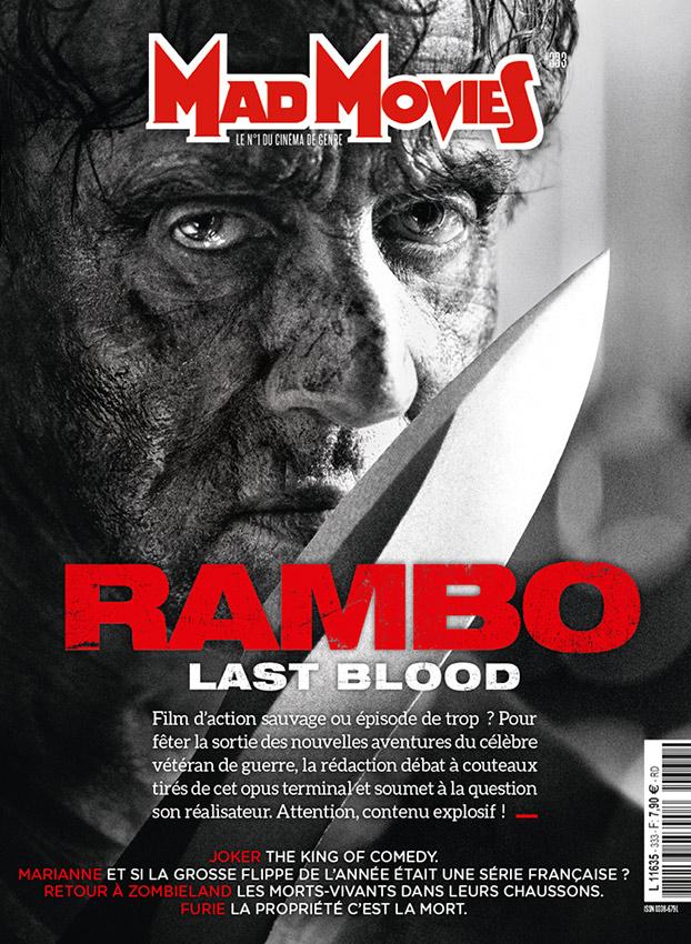 Rambo Last Blood - Mad Movies