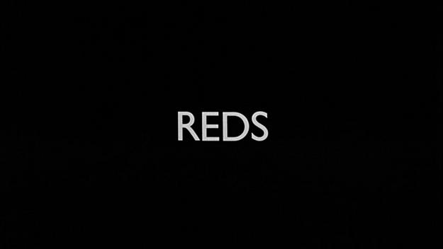 Reds - générique