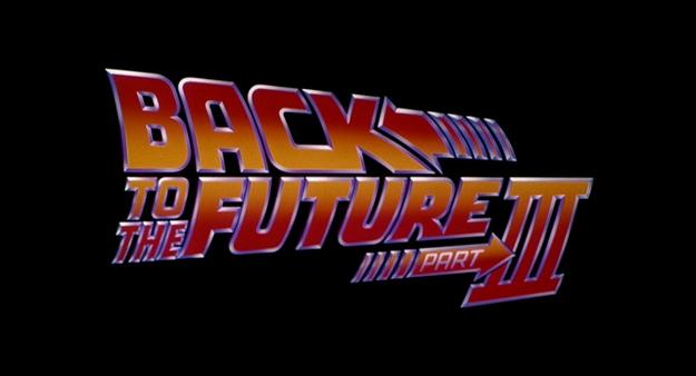 Retour vers le futur 3 - générique
