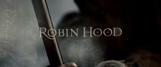 Robin des Bois - générique