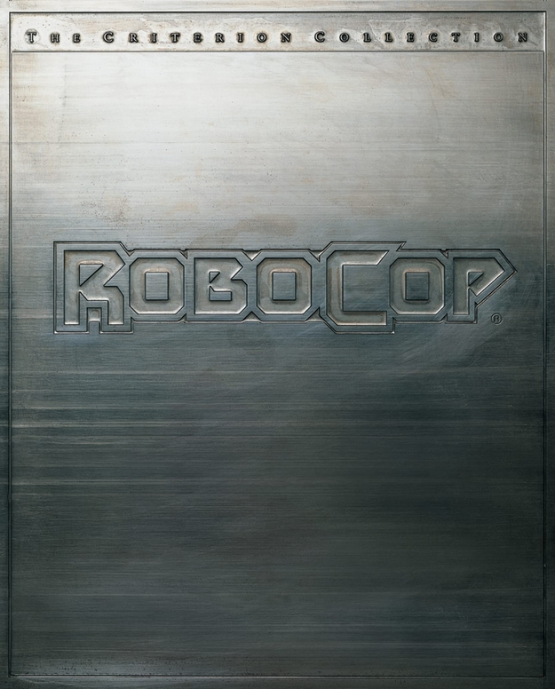 RoboCop - The Criterion Collection