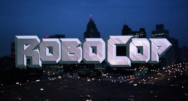 RoboCop - générique