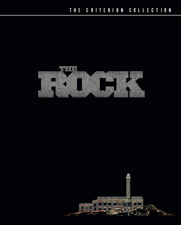 Rock - The Criterion Collection