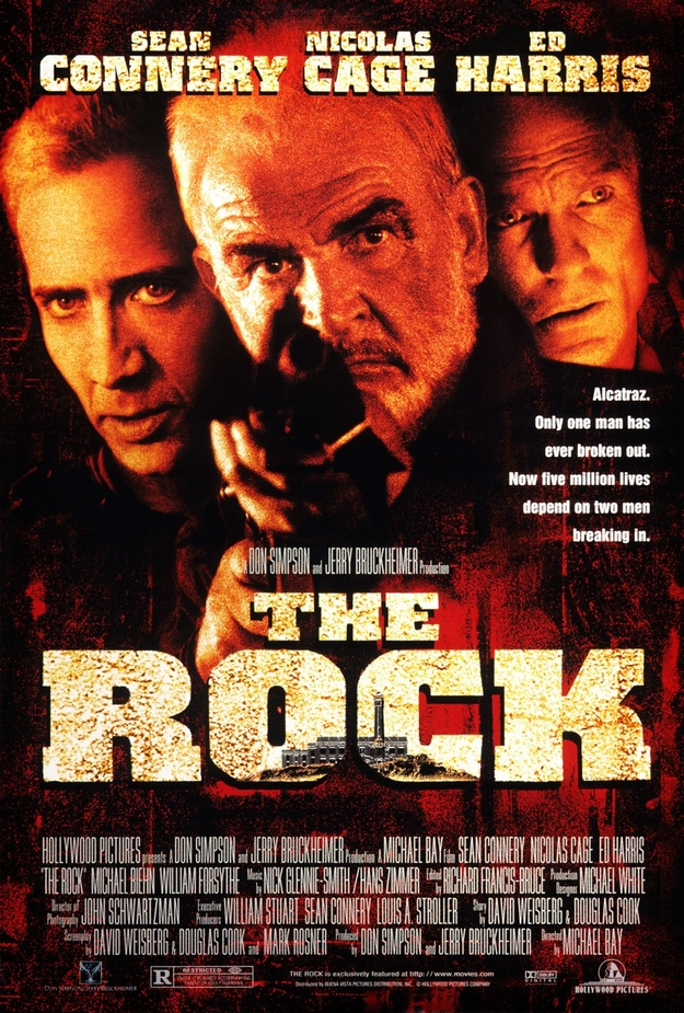Rock - affiche