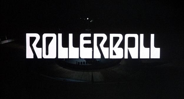 Rollerball - générique