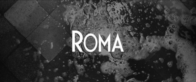 Roma - générique