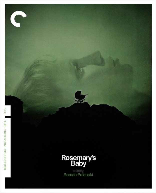 Rosemary's Baby - The Criterion Collection