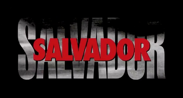 Salvador - générique