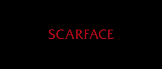 Scarface - générique