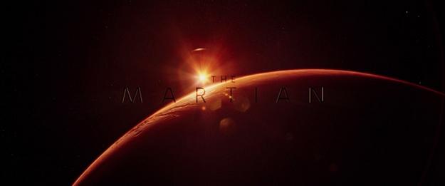 Seul sur Mars - générique