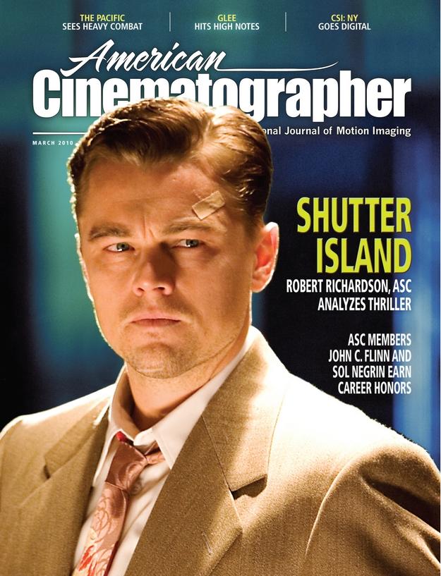 Shutter Island - American Cinematographer