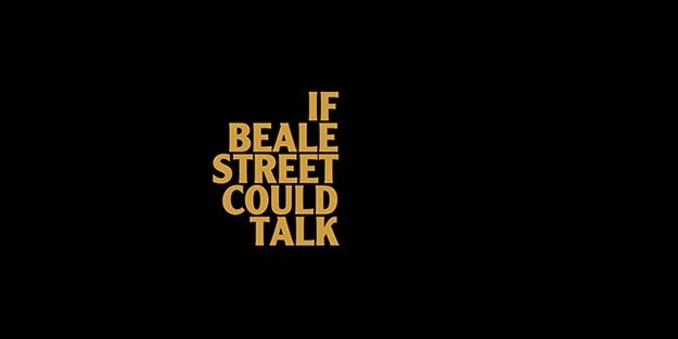 Si Beale Street pouvait parler - générique