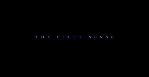 Sixième sens - générique