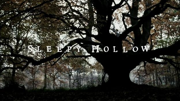 Sleepy Hollow - générique