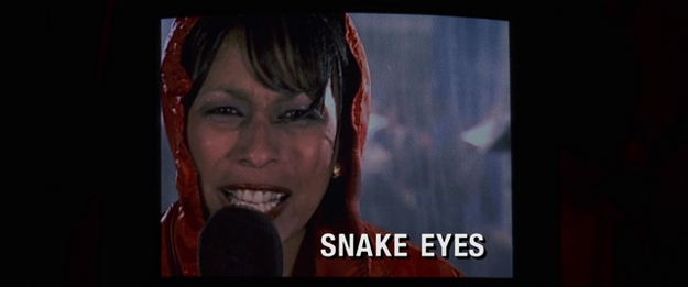 Snake Eyes - générique