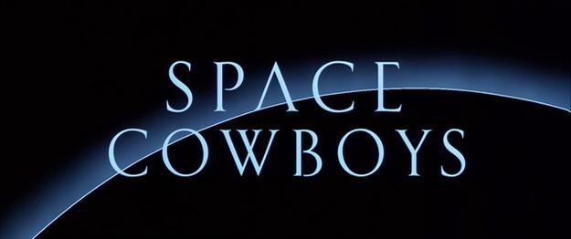 Space Cowboys - générique