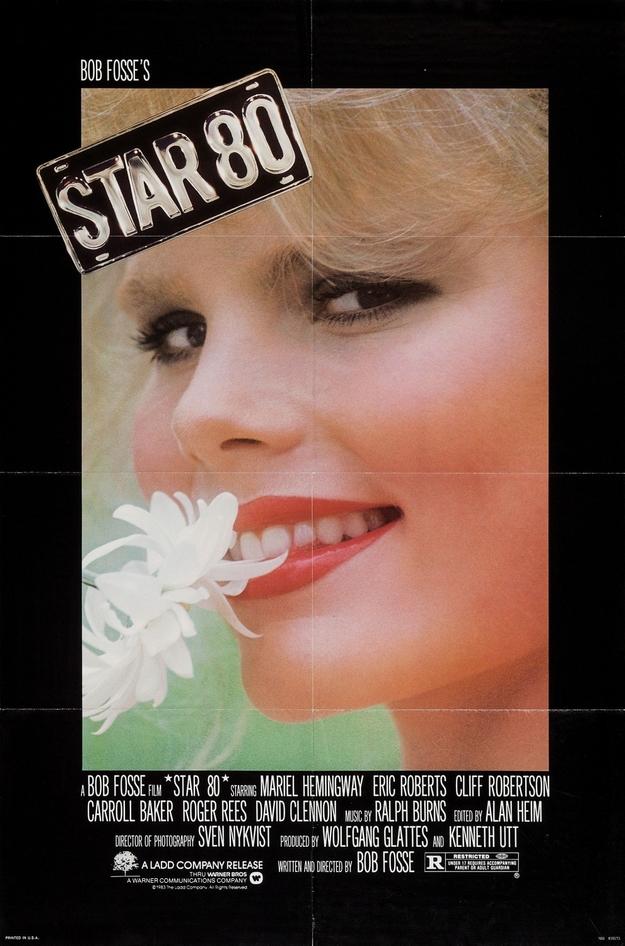 Star 80 - affiche