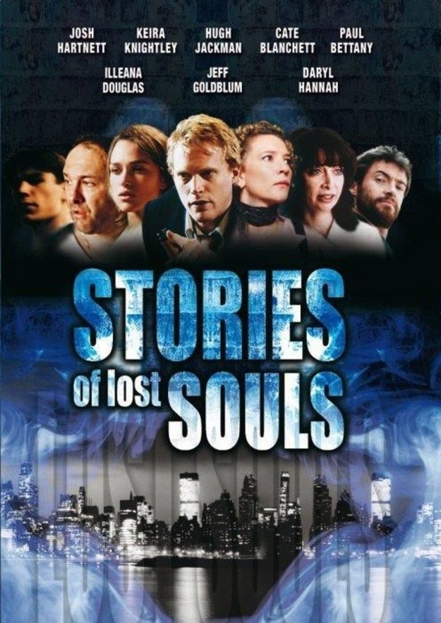 Stories of Lost Souls - affiche