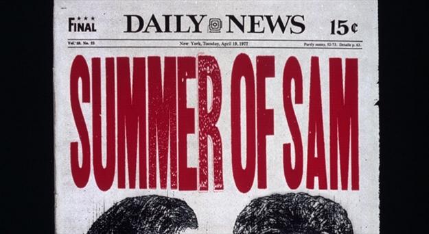Summer of Sam - générique