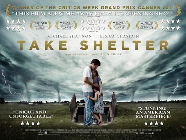 Take Shelter - affiche