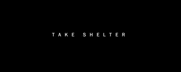 Take Shelter - générique