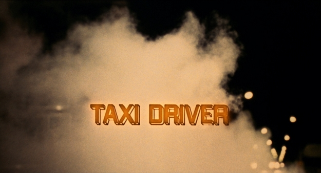 Taxi Driver - générique